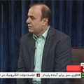 Mr. Khanmohammadi Live interview with IRIB